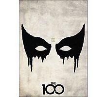 The 100 - Lexa Photographic Print
