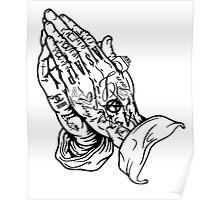 A$AP ART Poster