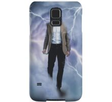 Doctor Who - The Eleventh Doctor Samsung Galaxy Case/Skin