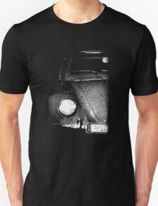 vw käfer, volkswagen käfer typ1, vintage T-Shirt