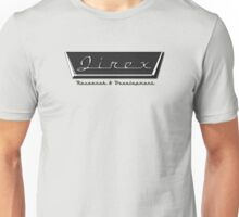 Wipeout - Qirex - 50s Style Unisex T-Shirt