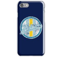 Wipeout - Feisar - 50s Style iPhone Case/Skin