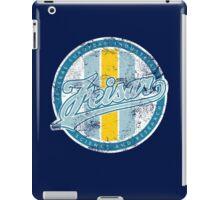 Wipeout - Feisar - 50s Style iPad Case/Skin