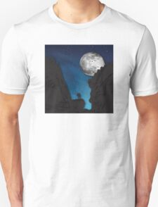 In The Middle Of Nowhere T-Shirt