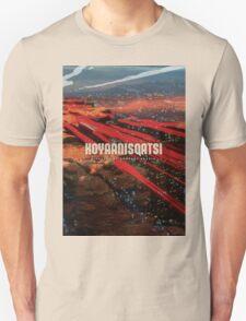 Koyaanisqatsi Poster Unisex T-Shirt