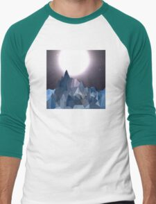 Night Mountains No. 28 T-Shirt