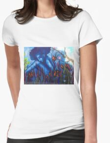 A Girl iN TroublE  T-Shirt
