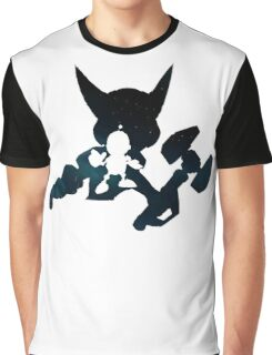 Ratchet and Clank Graphic T-Shirt