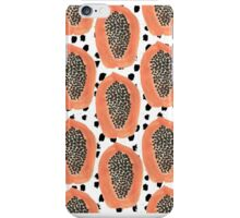 Guava iPhone Case/Skin