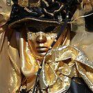 Venice Carnival 2016 by annalisa bianchetti