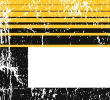Wipeout - Goteki - 50s Style Sticker