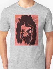 Cool Design Fight Club Movie T-Shirt