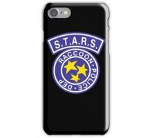 Resident Evil - STARS iPhone Case/Skin