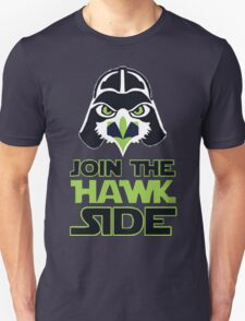 Seattle Seahawks Football Fan T-Shirt
