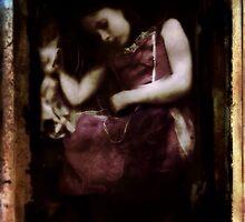 Livia Sleeps by benamon