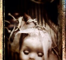 Livia Sleeps i. by benamon