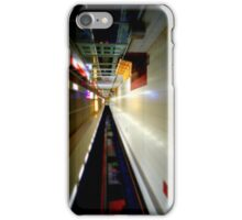 Helsinki Metro iPhone Case/Skin