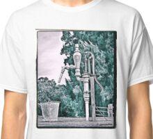 Under the Pump Classic T-Shirt