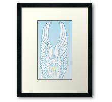 .:Love:. Framed Print