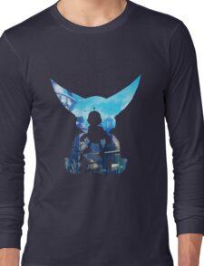 Ratchet and Clank Metropolis Long Sleeve T-Shirt