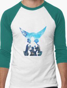 Ratchet and Clank Metropolis Men's Baseball ¾ T-Shirt
