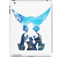 Ratchet and Clank Metropolis iPad Case/Skin
