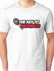 Nissan GTR Key - JDM Decal T-Shirt
