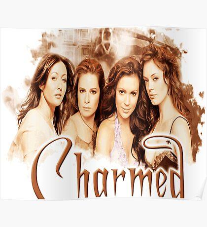 Charmed sister cast Poster