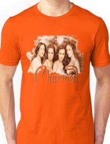 Charmed sister cast Unisex T-Shirt