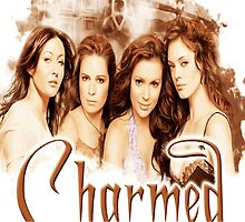Charmed sister cast by KikkaT