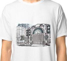 Palais Des Glaces Classic T-Shirt