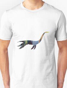 Plesiosaurus T-Shirt