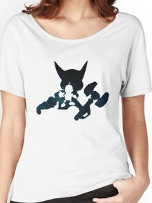 Ratchet and Clank Women's Relaxed Fit T-Shirt