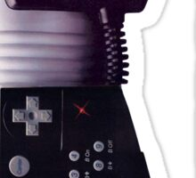 NES Power Glove - POWERPLAY Sticker