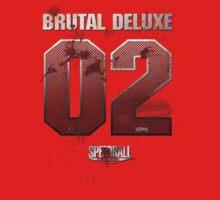 Speedball 2 - Brutal Deluxe 02 Kids Tee