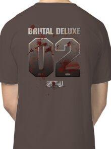 Speedball 2 - Brutal Deluxe 02 Classic T-Shirt