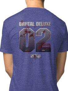 Speedball 2 - Brutal Deluxe 02 Tri-blend T-Shirt