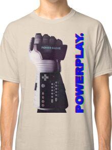NES Power Glove - POWERPLAY Classic T-Shirt