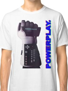 NES Power Glove - POWERPLAY Classic T-Shirt
