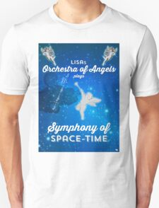 L.I.S.A's Search For A Symphony T-Shirt
