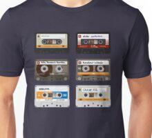 Spectrum Cassettes Unisex T-Shirt