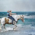 Tinkers in the tide by Tarrby