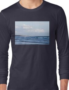 The Voice of the Sea Long Sleeve T-Shirt