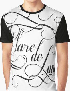 Clare de Lune Graphic T-Shirt