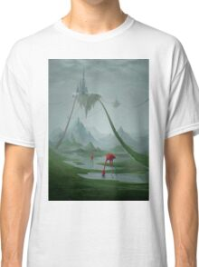 Misty Valley Classic T-Shirt