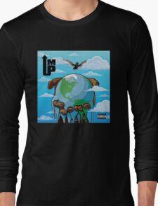Young Thug - I'm Up Long Sleeve T-Shirt