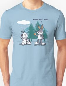 that's my nose!  T-Shirt