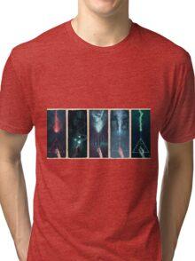 Wand series Tri-blend T-Shirt
