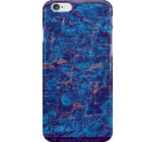 New York NY Paradox Lake 136385 1897 62500 Inverted iPhone Case/Skin