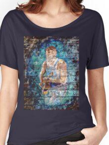 Seasick Steve Women's Relaxed Fit T-Shirt